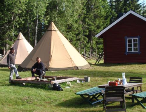 Top 10 campings voor 4×4 liefhebbers